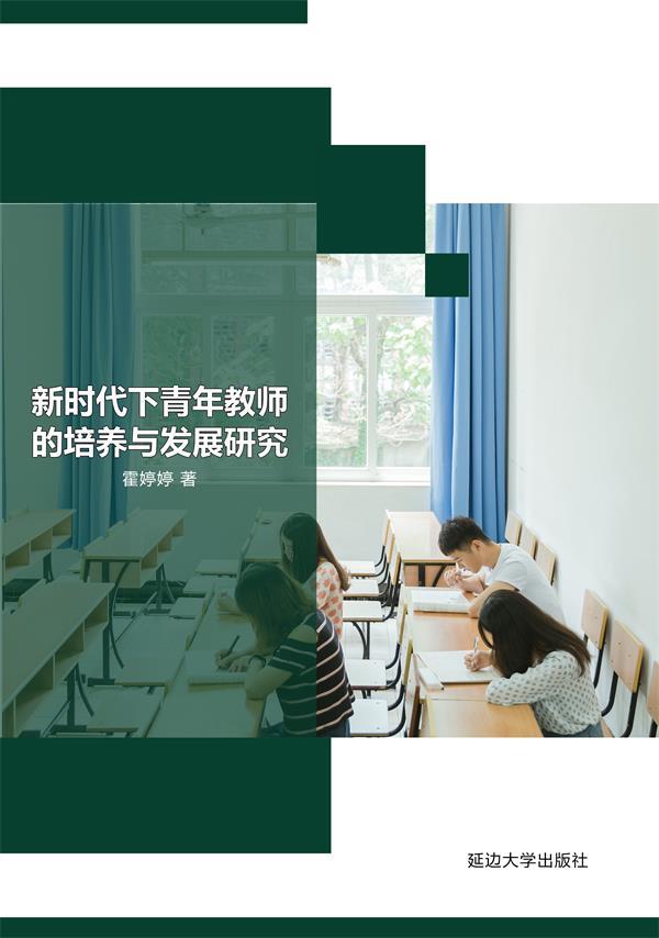 新时代下青年教师的培养与发展研究