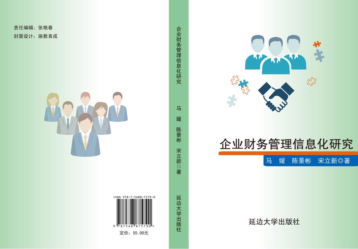 企业财务管理信息化研究